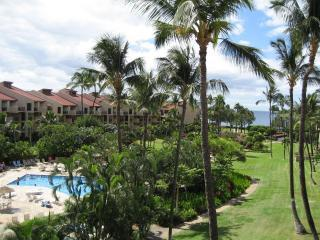 Kamaole Sands 3-401, Center Court Top Flr, End Unt - Kihei vacation rentals