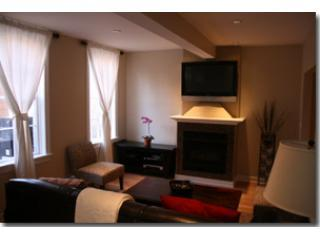 ot11n1 - Large 4bdrm OldTown Guesthouse - Chicago - rentals