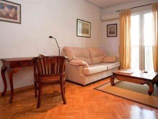 Heart of Madrid: Gran Via Sol Apartment - Sevilla La Nueva vacation rentals