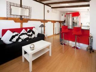 Madrid San Onofre Terrace Apartment - Sevilla La Nueva vacation rentals