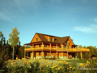 6BR/6BA Creekside Lodge-near fishing/sightseeing - Palmer vacation rentals