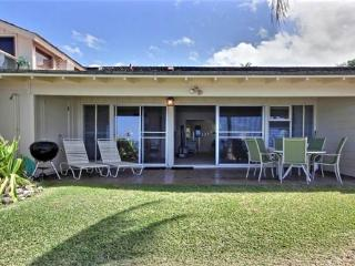 Idyllic 3 BR, 2 BA House in Lahaina (Puamana 19-2 (3/2) Standard OF) - Maui vacation rentals