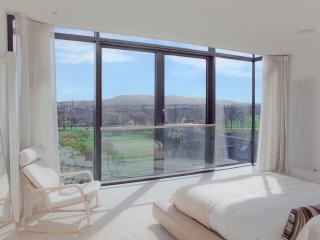 The Panoramic Penthouse @ Quartermile - Kirknewton vacation rentals