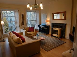 The Stylish City Break @ Gayfield Square - Edinburgh & Lothians vacation rentals