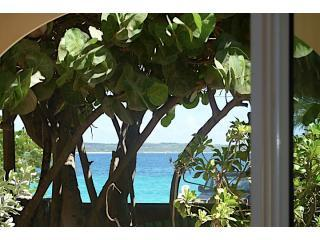 The view - DECEMBER DEAL - COZI - SEA VIEW & BEACH FRONT - - Orient Bay - rentals