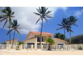 Oceanfront, Going Fast!  Luxury Malmok 5 Bedroom 6 Bath Villa - Malmok Beach vacation rentals