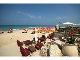 One minute walk from the beach! - Luxury 2 bedroom Duplex Apt. - Hertzlia Pituach - Herzlia - rentals