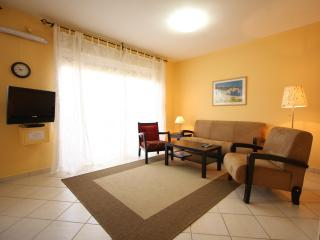 ONE minute walk from the Beach  Herzelia Pituach! - Herzlia vacation rentals
