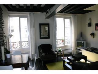 Absolute Marais Great Vacation Rental - Paris vacation rentals