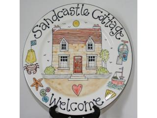 Sandcastle Cottage Crail Fife for seaside holidays - Crail vacation rentals