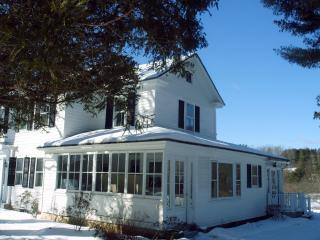 Berkshires Spacious Comfortable Charming Farmhouse - Lee vacation rentals
