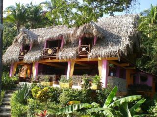Casa Coco - CASA COCO near Puerto Vallarta in Yelapa, Mexico - Yelapa - rentals