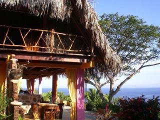 CASA COCO near Puerto Vallarta in Yelapa, Mexico - Yelapa vacation rentals