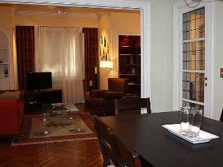 Luxury 2 bedroom condo in Recoleta - Libertad st. - Buenos Aires vacation rentals