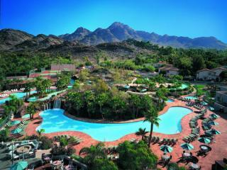 THE POINTE RESORT MOUNTAINTOP ESTATE SUITES - Central Arizona vacation rentals