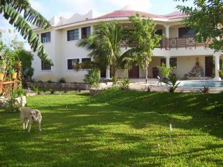 CASA GUAYABA UNIQUE  SPACIOUS  BEAUTIFUL  PEACEFUL - Tulum vacation rentals