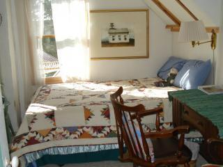 Charming B&B in Stonington with Deck, sleeps 7 - Stonington vacation rentals