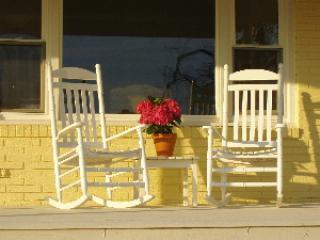 Fairhill Farm Vacation Rental;mountain views; pool - Stanardsville vacation rentals