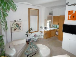 Beautiful Modern Studio Apartment in Prime West Village Prewar Building for 1-2 Guests - New York City vacation rentals