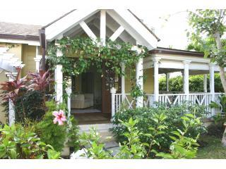 Number One Porters Court & Tropical Garden - Number One Porters Court - Porters - rentals