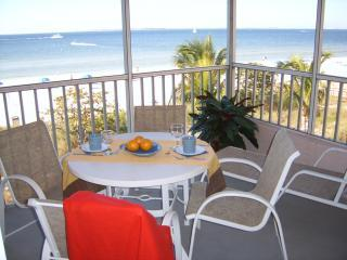 Abaco Beach Villas - Deluxe Beach Front Resort Condominiums - Fort Myers Beach vacation rentals