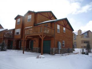 Front View - Dillon Townhome 3 bedroom 3 bath Buckridge - Dillon - rentals