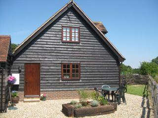 The Hayloft - the perfect rural retreat! - Horsham vacation rentals