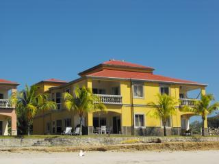 Beachfront Condo on PongaDrop Surf beach Nicaragua - Tola vacation rentals