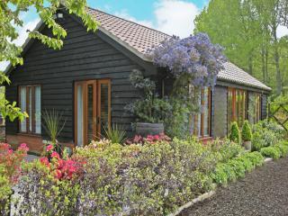 EXTERIOR-1 - Little Willows - Norwich - rentals
