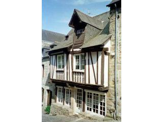 30 rue du Petit Fort - A charming 15th century house in medieval Dinan - Dinan - rentals