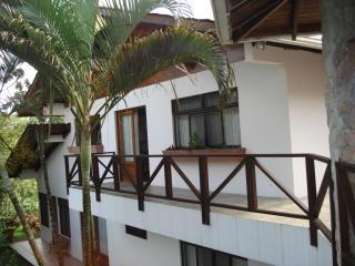 Casa Casada Upstairs Balcony - Lake Arenal Modern 3BR/2BA Home in Gated Community - Nuevo Arenal - rentals