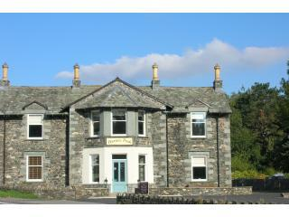 Harney Peak - 7 Harney Peak, lakeside property in Lake District - Keswick - rentals