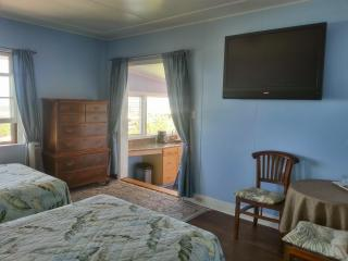 Hilltop Legacy | Sky Room In Downtown Hilo Bay with Stunning Ocean Views - Hilo vacation rentals