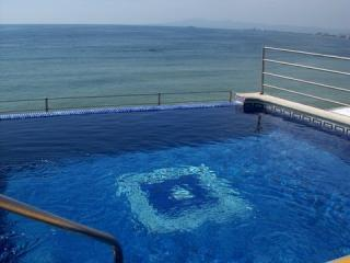 Beach Condos Nadia  Beachfront Ocean View / WiFi - Puerto Vallarta vacation rentals