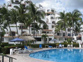 Premium Ocean Side Las Hadas studio condo - Manzanillo vacation rentals