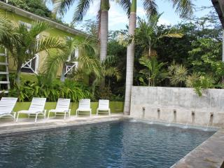 Palm Cottages - Entire Compound - LUSH TROPICAL OASIS - Isla de Vieques vacation rentals