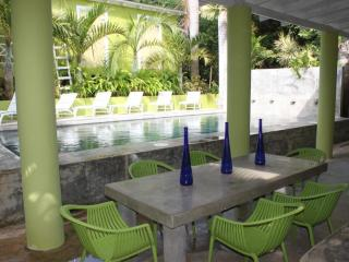 Palm Cottages - The Pool Cottage - LUSH TROPICAL PARADISE - Isla de Vieques vacation rentals