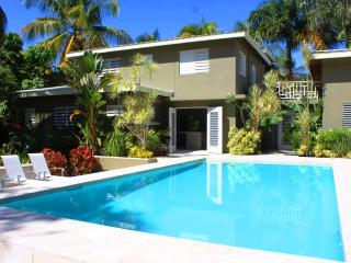 Sea Patch - Tropical Gardens, Pool, Steps to the Beach - Isla de Vieques vacation rentals