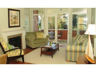 Exclusive 2 Bedroom Oceanview Condominium - Salt Spring Island vacation rentals