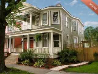 506E. Waldburg Street - Savannah vacation rentals