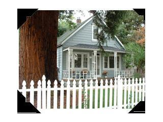 FROG HOLLOW OLD TOWN BUNGALOW  #  VR09-0024 - Napa vacation rentals
