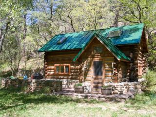 Romantic Cabin with Internet Access and Outdoor Dining Area - Pecos vacation rentals