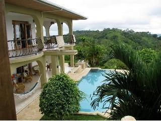 Luxurious Mountain Estate, Horses, Waterfalls - Manuel Antonio National Park vacation rentals