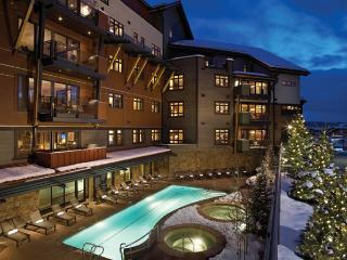 One Steamboat Place - Zen Mountain Residence - Steamboat Springs vacation rentals