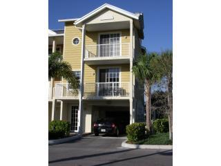 front - Luxurious townhome in Ruskin with bay view : - Ruskin - rentals