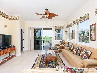 425 Cinnamon Beach Corner Unit, Best Building, HDTV, Wifi, Wow! - Palm Coast vacation rentals