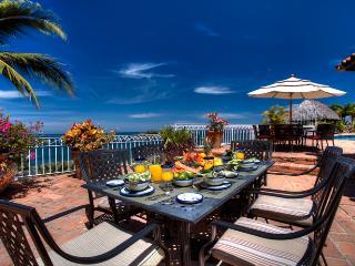 Beautiful  Villa Celeste  in Puerto Vallarta - Puerto Vallarta vacation rentals