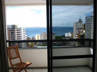 Ocean View - Furnished Apartment with Ocean View - Salvador - rentals