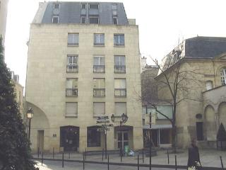 Apartment Marais Charm Apartment rental 3rd arrondissement - Marais -Paris - Clugnat vacation rentals