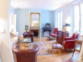 Apartment Marais Delight Marais apartment rental - 4th arrrondissement -Paris - Ile-de-France (Paris Region) vacation rentals